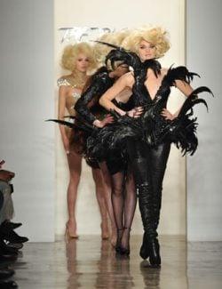 Fashion Related Content Marketing Service DA 25+