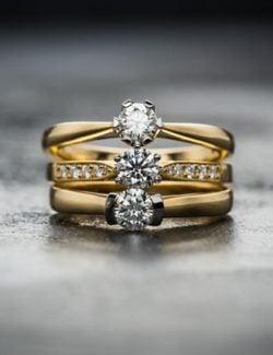 Jewelry Related Content Marketing Service DA 20