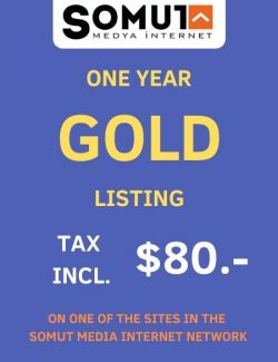 Gold Listing Service